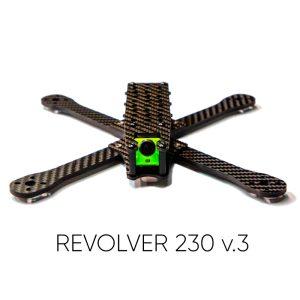 Revolver 230 v3