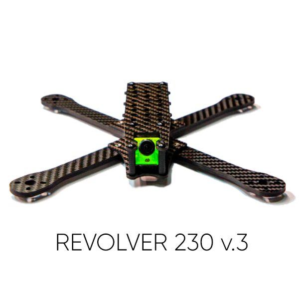 Рама Revolver230