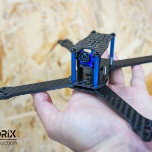 IFRYT - топовая рама квадрокоптера для участия в соревнованиях