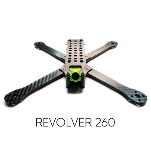 Revolver 260