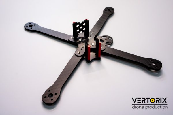Revolver Endurance 7″ — 022