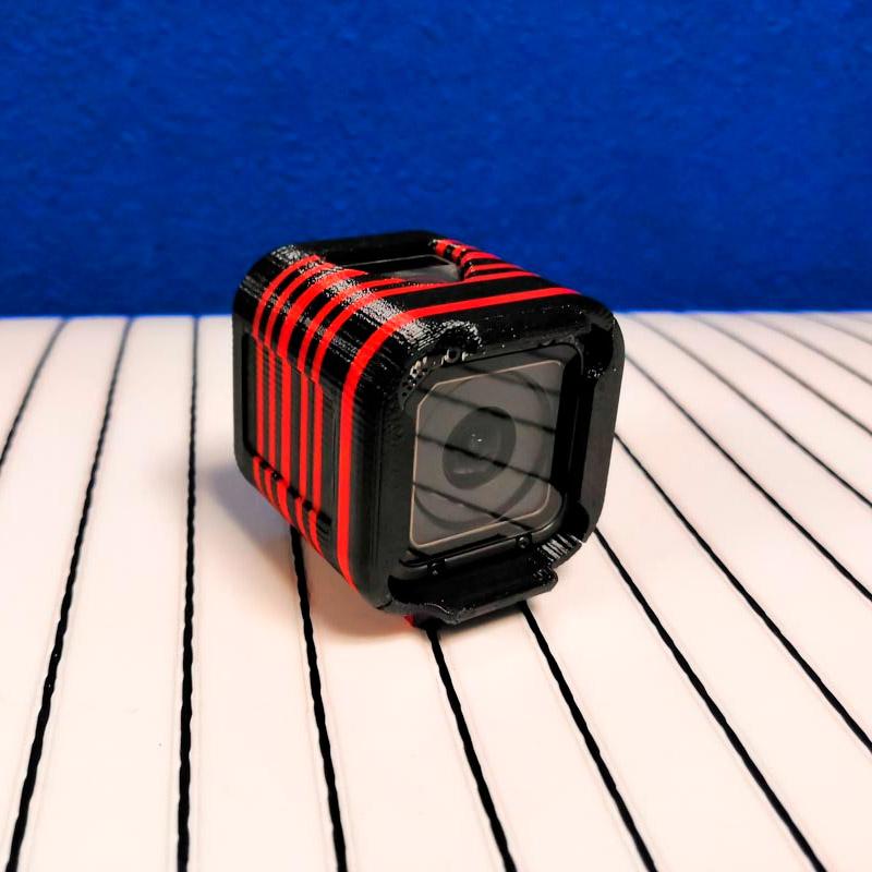 Бокс для камеры GoPro