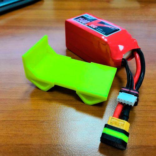 Защита аккумулятора для коптера