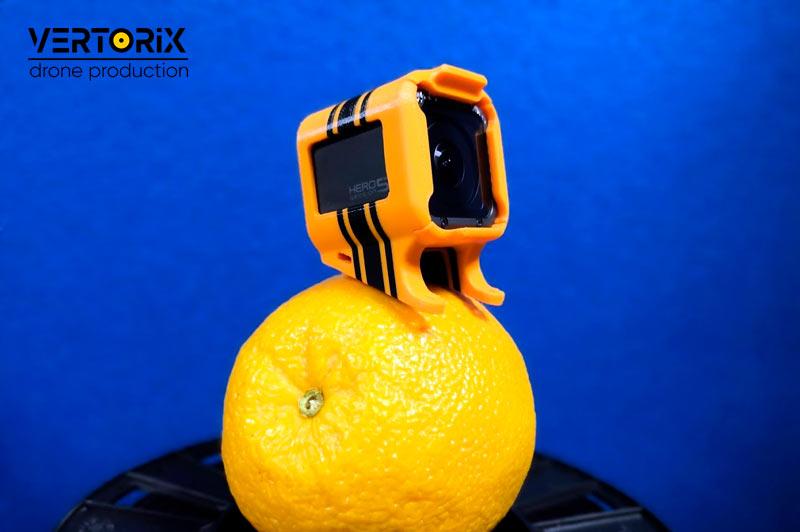 Фото бокса для камеры квадркоптера