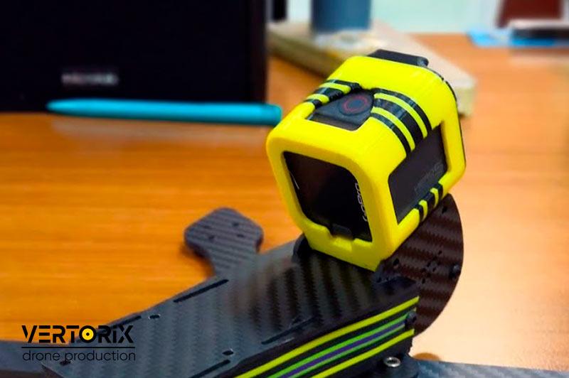 Фото защитного бокса для камеры GoPro Session