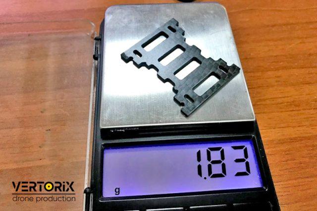 Вес перегородки из карбона