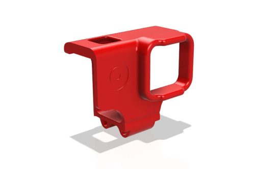 Защитный бокс для GoPro7 с креплением на раму коптера