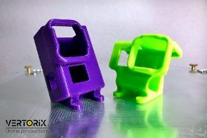 Где заказать 3d-печать в Москве из мягкого пластика