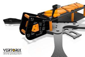 Рама для сборки DJI FPV дрона