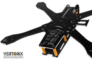 Рама для сборки DJI FPV дрона купить