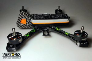 Популярная рама для сборки FPV дрона